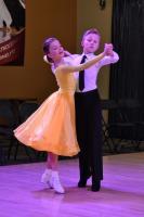 Matvey Kalachev & Sasha Markova at