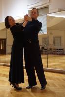 Dr. Thomas Abeltshauser & Simone Schmidt at