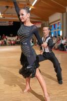 Dominic Granwehr & Mae Lilija Hoffmeister at