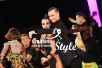 Nikita Grygorchuk & Vladyslava Vursalova at