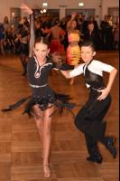 Daniel Pastuchow & Carina Fabrizius at