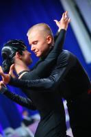 Egor Agaurov & Sofya Vorobeva at