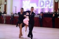 Bogdan Dovgalov & Alisa Margulis at