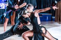 Nikita Grygorchuk & Naomi Spektor at