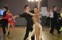 Nikolaj Starikov & Kristina Kurnaeva at
