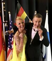 Gerald Dorsch & Sabine Haas at