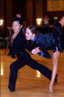 Photo of Jason Chao Dai & Elizabeth Satarov