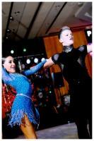 Liran Lander & Emma Rainyte at