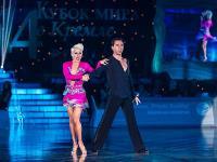 Michal Malitowski & Joanna Leunis at