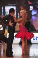 Michal Malitowski & Joanna Leunis at Russian RDU Championships