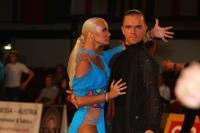 Vitaliy Pidchenko & Kateryna Parfenova at