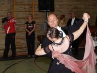 Uwe Zimmermann & Angelika Schreiner at