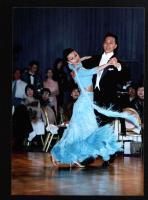 Hiro Furuya & Edita Kysel at