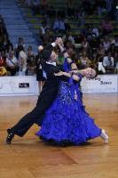 Photo of Davide Morelli & Clarissa Morelli