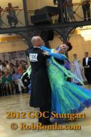 Andrea Brachi & Liliana Marcelli at