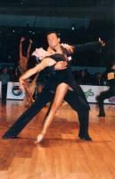 Stanislav Datsenko & Natalia Laubert at