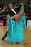 Gerrit Beunk & Roelie Beunk at
