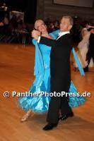 Ottop Achenbach & Brigitte Achenbach at