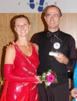 Klaus Brennecke & Elke Brückner at