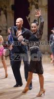 Carmine Afelbo & Luisa Monteleone at