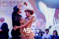 Manuel Frighetto & Karin Rooba at