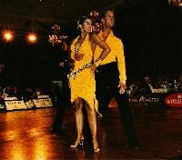 Photo of Andre Distler & Sybille Schaffer-Distler