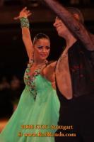 Alexandru Ion & Natalia Ivanova at