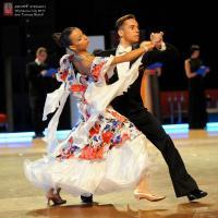 Mateusz Brzozowski & Justyna Mozdzonek at
