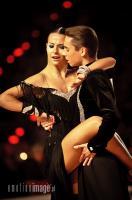 Mateusz Brzozowski & Justyna Mozdzonek at 13. Baltic Cup 2012
