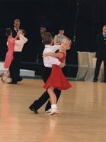 Ivan Efimov & Karolina Plaziy at