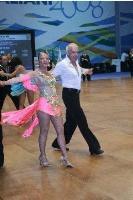 Sandro Amitrano & Gabriella Raspino at