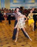 Photo of Igor Astafiev & Ekaterina Jones