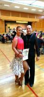 Diego Catena & Corinna Catena at