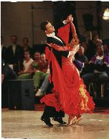 Photo of Oskar Wojciechowski & Karolina Holody