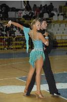 Photo of Daniele Scalise & Alla Andryushchenko
