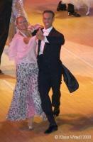 Franco Ascione & Antonella Colli at