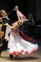Szymon Kulis & Margarita Zvonova at