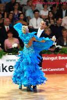 Photo of Dariusz Mycka & Hanna Zudziewicz