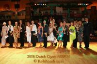 Unassigned/Not identified at Dutch Open 2008