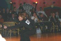 Neil Jones & Nataliya Kravets at Dutch Open 2003