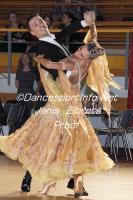 Salvatore Todaro & Violeta Yaneva at