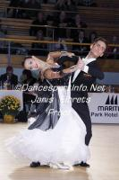 Unassigned/Not identified at Latvia Open 2012