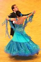 Ekkehart Class & Gudrun Engert at Savaria Dance Festival