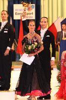 Michal Drha & Klara Zamecnikova at