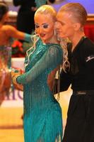 Petter Engan & Kine Mardal at Savaria Dance Festival