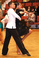 Adam Farkas & Petra Laskovics at Savaria Dance Festival
