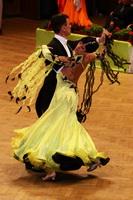 Gerald Fiala & Rita Pruenner at Savaria Dance Festival