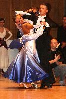 Anton Skuratov & Alona Uehlin at