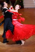 Ivone Donello & Daniela Pupin at Savaria Dance Festival