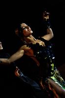 Edgar Marcos & Anna Matus at XII Spanish Open 2010